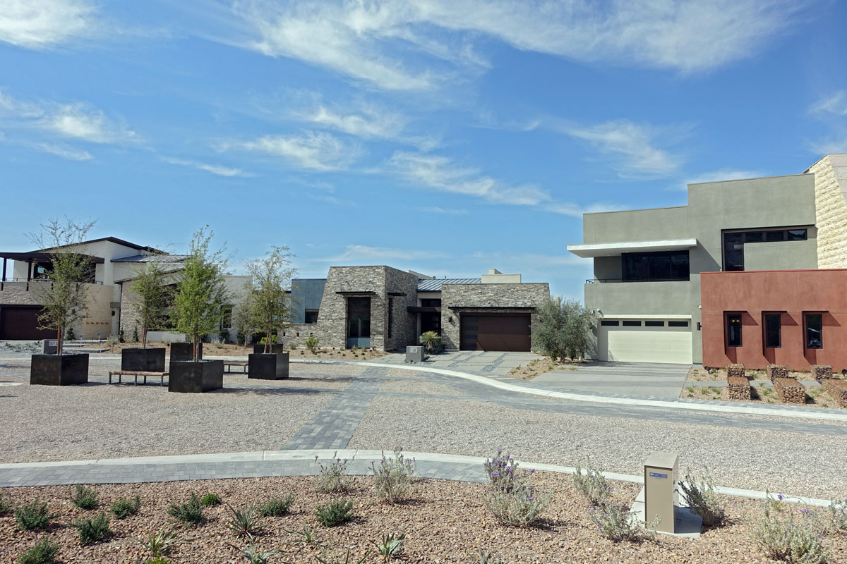 Axis – Next Level Modern Homes in Henderson, NV